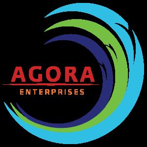 Agora Enterprises Retina Logo