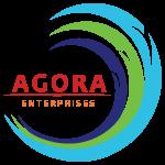 Agora Enterprises Logo